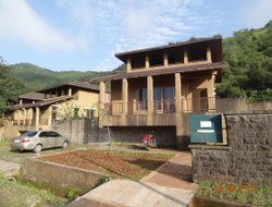 Lavasa hotels with restaurants