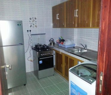 Al Noor Furnished Flats