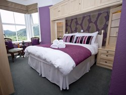 Top-5 romantic Betws-Y-Coed hotels