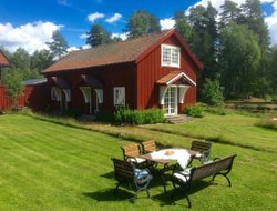 Sweden hotels with lake view