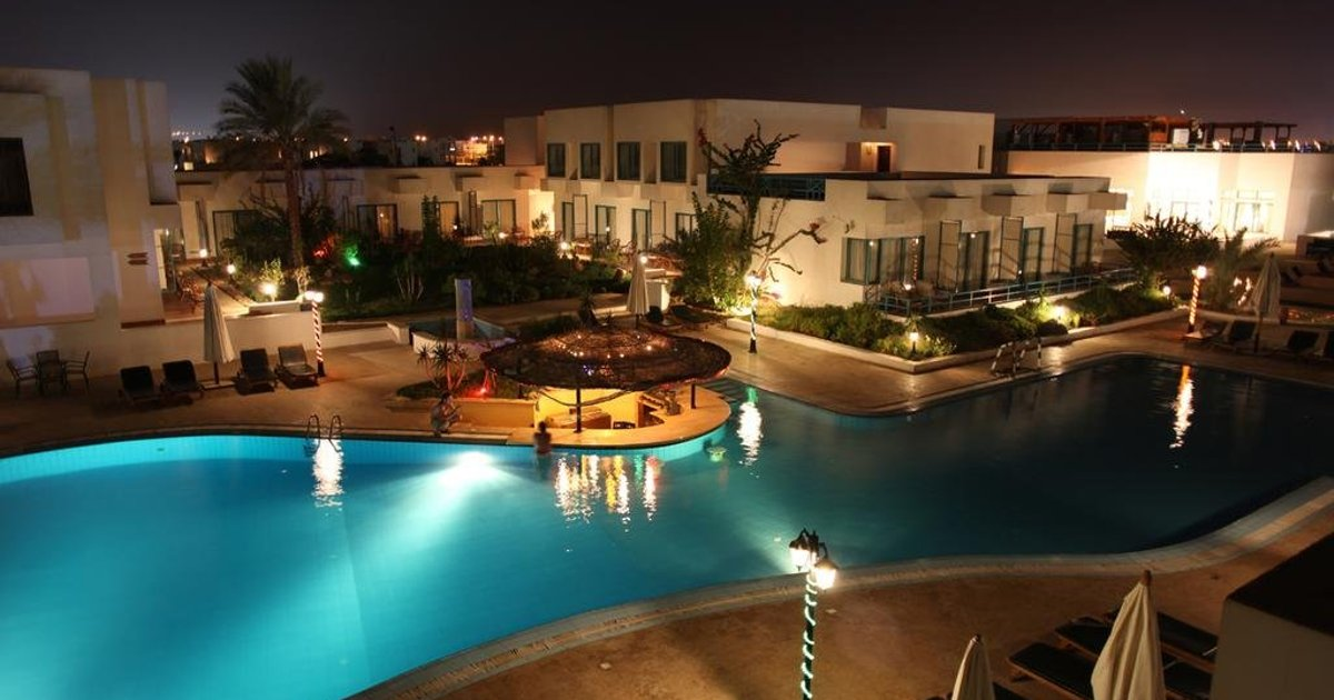 Badawia Sharm Resort