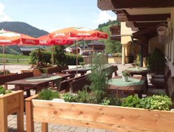 Maria Alm hotels with restaurants
