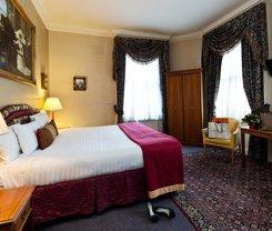 Dublin: CityBreak no Central Hotel desde 98.11€