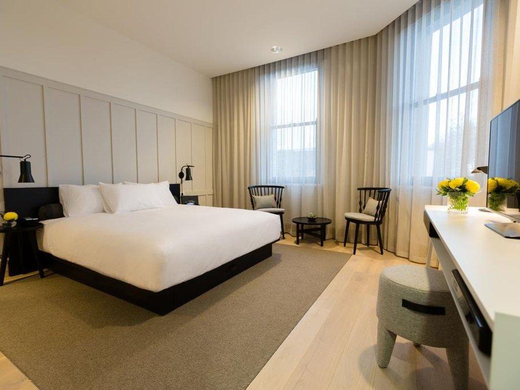 Boutique Hotels Melbourne