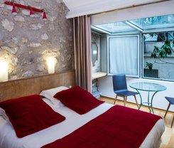 Paris: CityBreak no Hôtel Du Jeu De Paume desde 151€