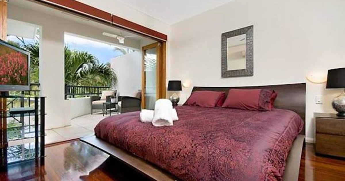 Port Douglas Accommodation 5 Templemoon