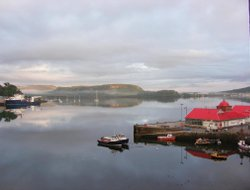 Oban hotels with sea view