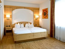 Top-10 hotels in the center of Sterzing