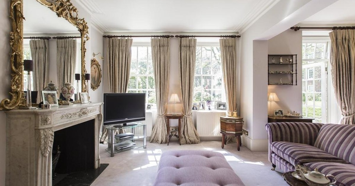 onefinestay - South Kensington private homes II