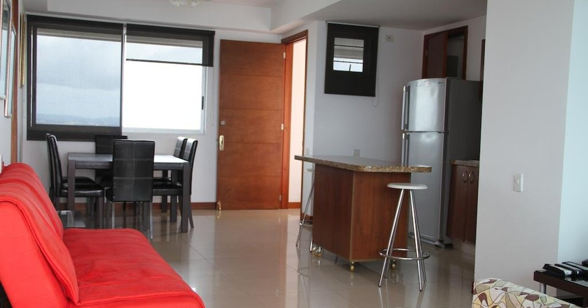 Inmobiliaria Cartagena Tropical