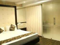 Vijayawada hotels with restaurants