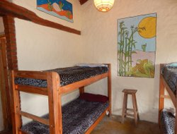 Pets-friendly hotels in Cafayate