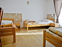 Pets-friendly hotels in Bosnia And Herzegovina