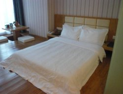 Pets-friendly hotels in Hsin-chieh