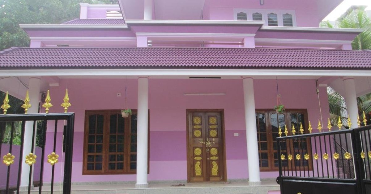 Aabhaa Homestay in Trivandrum