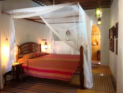 Lamu hotels with sea view