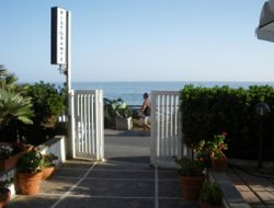 Top-4 hotels in the center of Nettuno