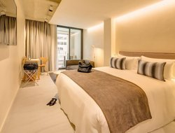 The most expensive Barcelona hotels
