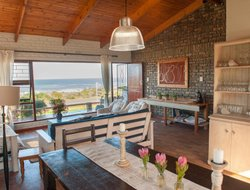 Kleinmond hotels with sea view