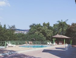 Serra Negra hotels with swimming pool