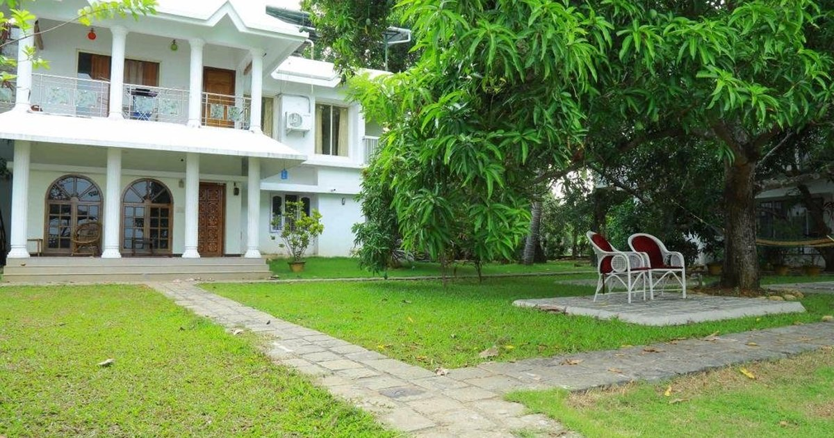 Lake View Palace Home Stay