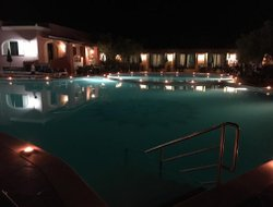 Cala Liberotto hotels with swimming pool