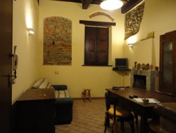 Pets-friendly hotels in Paciano