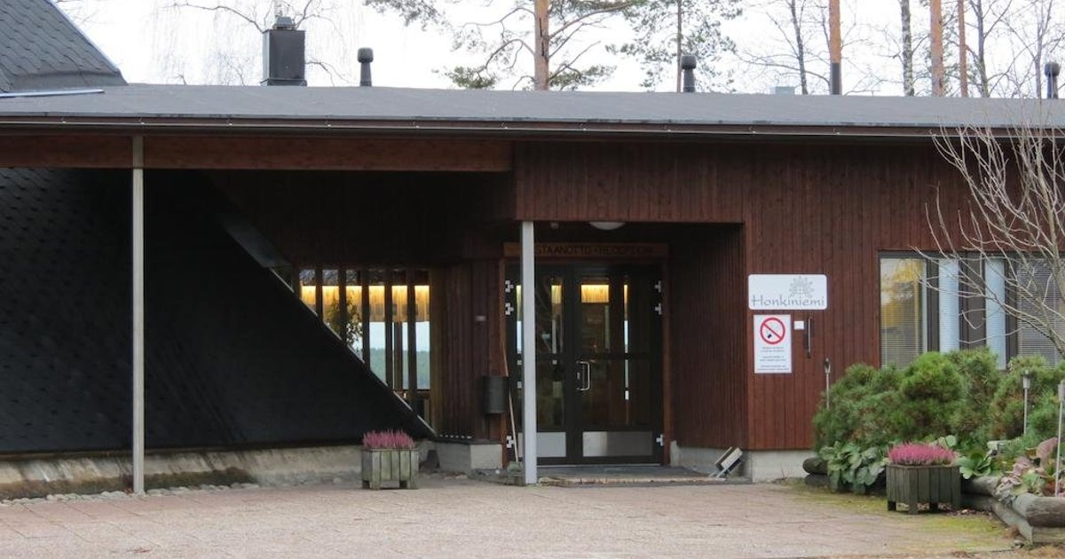 Honkiniemi Accommodations