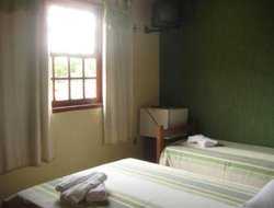Pets-friendly hotels in Tiradentes