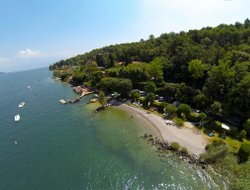 San Felice del Benaco hotels with restaurants