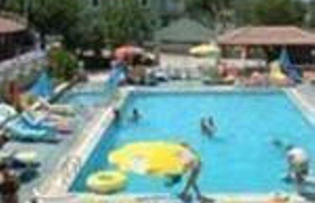 фото Babadag Hotel 771901577