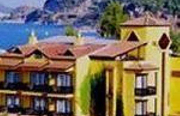 фото Hotel Efendi 771901963