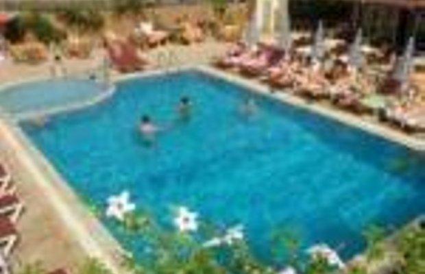 фото Monart Luna Playa Hotel 771906012