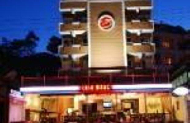 фото Casa Mare Hotel 771906314