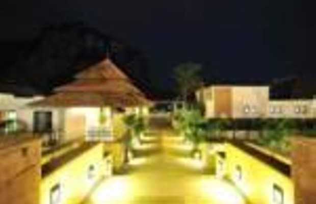 фото Aonang Cliff Beach Resort 771931784