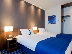 Business hotels in Schiphol Airport