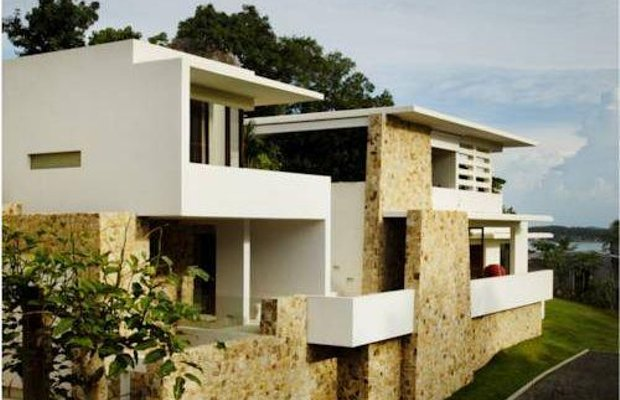 фото SAMUJANA-Three Bedrooms Pool Villa (Villa 11) 772173117