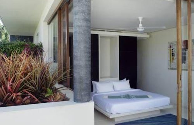 фото SAMUJANA-Three Bedrooms Pool Villa (Villa 11) 772173121