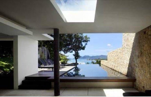 фото SAMUJANA-Three Bedrooms Pool Villa (Villa 11) 772173122
