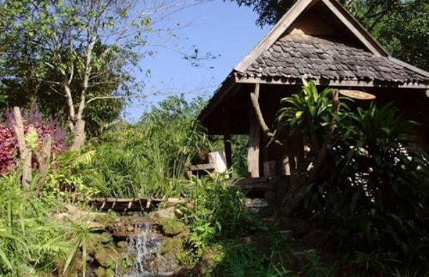 фото Huen Ton Wang Resort 772173301