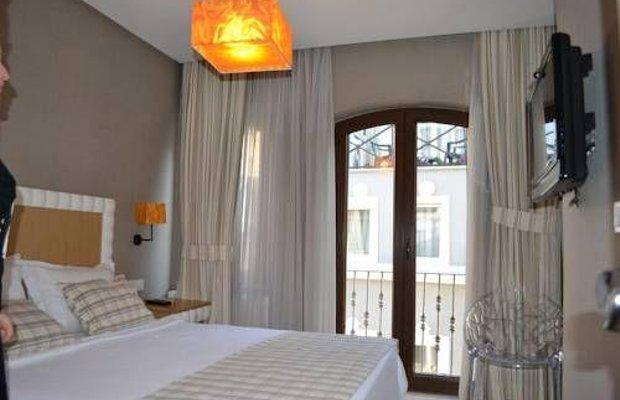 фото Alyon Suite Hotel 772178656