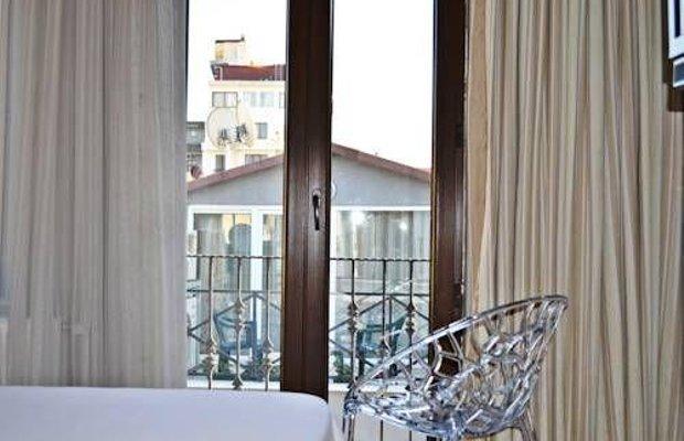 фото Alyon Suite Hotel 772178668