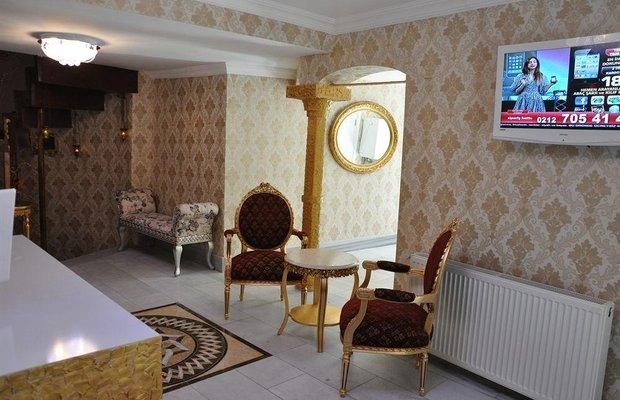 фото Ottoman Tulip Hotel 772204584