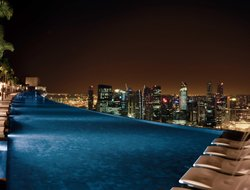 Singapore hotels with river view