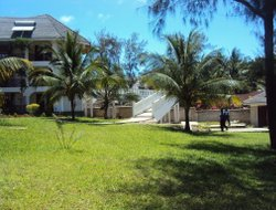 Watamu hotels with swimming pool