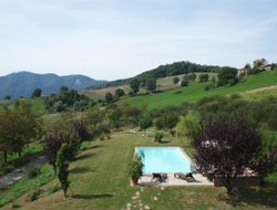 Salsomaggiore Terme hotels with swimming pool