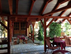 Pets-friendly hotels in Palich