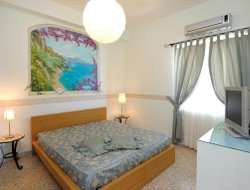 Pets-friendly hotels in Conca dei Marini