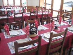 Samoens hotels with restaurants