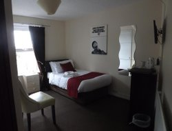 Pets-friendly hotels in Thetford
